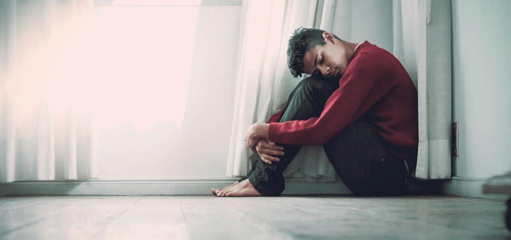 Teen Depression Statistics