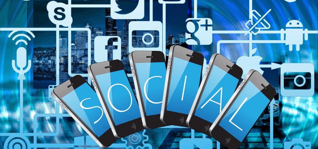 Social Media and Mental Health Statistics