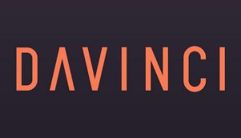 DaVinci Vaporizer Coupons Logo