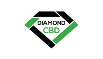 Diamond CBD Coupons Logo
