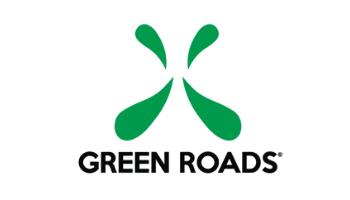Green Roads Coupons Logo
