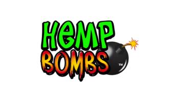 Hemp Bombs Coupons Logo
