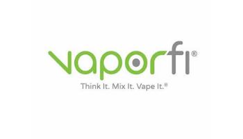 Vaporfi Coupons Logo