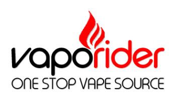VapoRider Coupons Logo
