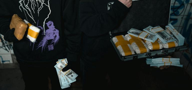 War on Drugs Statistics